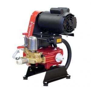 Ferramenta - Lavadora Lava Jato Alta Pressão 2hp 300 Libras Monofásico Fixa Lj3000monofixa Chiaperini