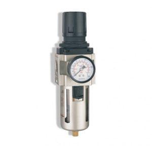 Ferramenta - Filtro Regulador de Ar Encaixe 1/4 Chfr6 Chiaperini