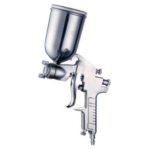 Ferramenta - Pistola de Pintura Gravitacional 350ml Alta Produção Chgr35 Chiaperini
