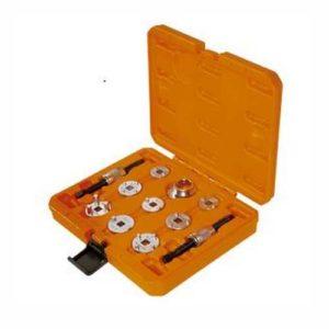 Ferramenta - Conjunto Ferramenta para Retornar Embolos de Pinças de Freio Traseiro 106500 Raven