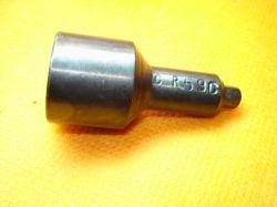 Ferramenta - Chave para Alternador GM e Vw Encaixe 1/2 Sextavada 6 Mm Comprimento 40 Mm Cr59c Cr