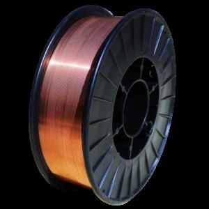 Ferramenta - Arame MIG 0.8 Mm para Solda com Gás Rolo 5 Kg Armig085kg V8Brasil
