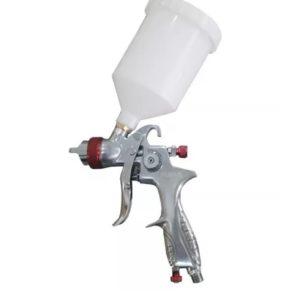 Ferramenta - Pistola de Pintura de Gravidade Bico 1,4 Mm Puma As887p