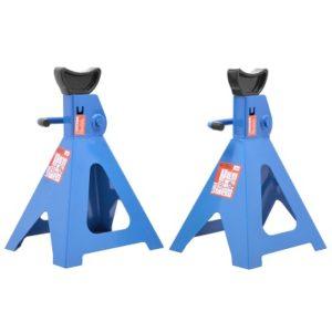 Ferramenta - Cavalete de Segurança 6 Toneladas 1 Par Ct6000 Bovenau