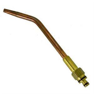 Ferramenta - Extensão para Solda Uso Acetileno para Maçarico 201 Número 4 E20104 Gransolda