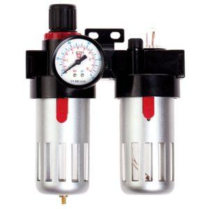 Ferramenta - Filtro Regulador e Lubrificador de Ar e Óleo 1/2 Fa06 V8Brasil