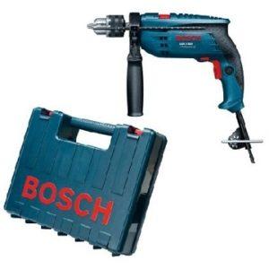Ferramenta - Furadeira de Impacto 1/2 750 W 110 V Na Maleta Mod. Gsb16re Bosch 6020122810