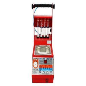 Ferramenta - Maquina para Limpeza e Teste de Bico para 4 Bicos Cuba 1lt Lb30000 Planatc