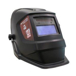 Ferramenta - Máscara de Solda com Auto Escurecimento e Regulagem 2325 Cr2 V8Brasil
