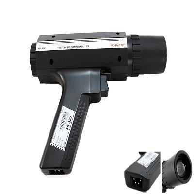Ferramenta - Pistola de Ponto e Pinça Indutiva Pp500 Planatc