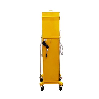 Ferramenta - Maquina para Trocar Liquido Do Sistema de Arrefecimento Tar3000gii Planatc