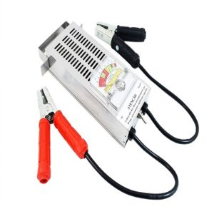 Ferramenta - Equipamento para Testar Bateria Visor Analógico 500 Amper Tb1000 Planatc