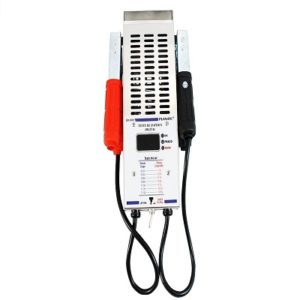 Ferramenta - Equipamento para Testar Bateria Visor  Digital  500 Amper Tb3000i Planatc