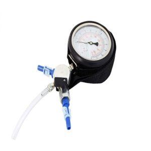 Ferramenta - Equipamento para Teste de Pressão Bomba de Combustível 13 Mangueiras Tvp300013 Planatc
