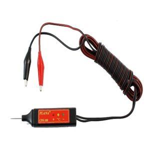 Ferramenta - Caneta Teste de Polaridade com 3 Leds Alta Impedancia 12v/24v Cpo500giial Planatc