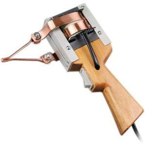 Ferramenta - Ferro de Solda Tipo Pistola 550w 110v Cabo de Madeira Jopg550110v J.O Soldas
