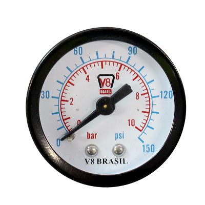 Ferramenta - Filtro Regulador de Ar 1/4 Fa07 V8Brasil