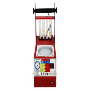Ferramenta - Maquina para Limpeza e Teste de Bico para 4 Bicos Cuba 3lt Lb10000gii3lec Planatc