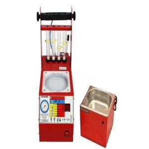 Ferramenta - Maquina para Limpeza e Teste de Bico para 4 Bicos Cuba 1lt Lb10000gii1lec Planatc