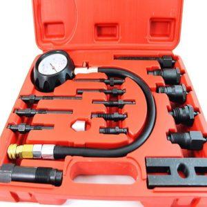 Ferramenta - Equipamento para Medir Compressão Diesel Mcdi3000 Planatc