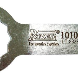 Ferramenta - Chave para Tampa Filtro Óleo 36mm Fiat E-Torq 101038 Raven