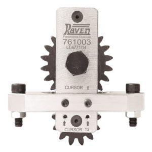 Ferramenta - Ferramenta para Girar Motores Iveco Cursor 761003 Raven
