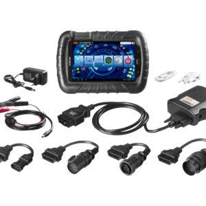 Ferramenta - Scanner 3 para Diagnostico de Eletrônica Tablet 7'' 108800 Raven