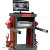 Ferramenta - Alinhador de Direção Digital A Laser Dianteiro com Rack e Acessórios Ald2 Techmax