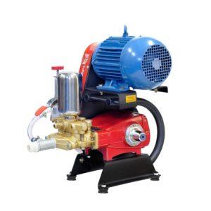 Ferramenta - Lavadora Lava Jato Alta Pressão 4hp 500 Libras Trifásico Fixa Lj7000trifixa Chiaperini
