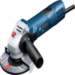 Ferramenta - Esmerilhadeira Angular 4.1/2 720w 9.300rpm 110v com Controle de Velocidade Gws7115et Bosch
