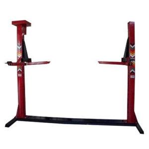 Ferramenta - Elevador Automotivo 2500 Kg Trifásico Vermelho Sfab2500v Stahlbox