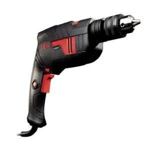 Ferramenta - Furadeira de Impacto Mandril 1/2 13mm 570w 127v Reversível 2 Velocidades 6555 Skil