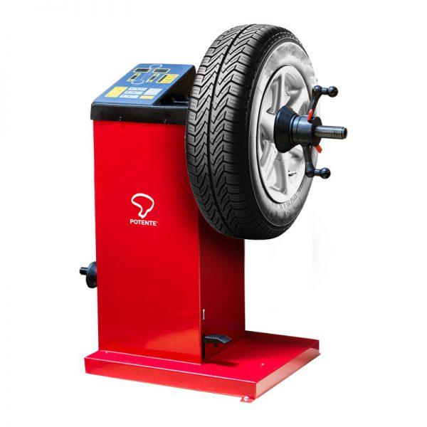 Balanceadora de Rodas Manual Blmn108210 Potente