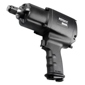 Ferramenta - Pistola Pneumática Encaixe de 3/4 Aperto de 122 Kgf Pn3401120 Potente