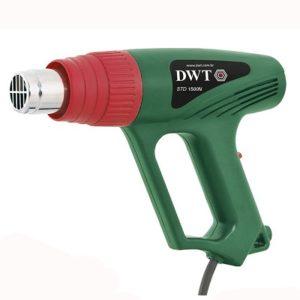 Ferramenta - Soprador Térmico 1500w 220v com Acessórios Std1500n220v Dwt