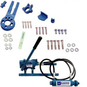 Ferramenta - Equipamento para Cambagem e Caster Dianteiro Standard Gh900s Gaho