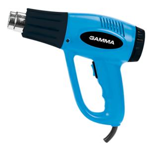 Ferramenta - Soprador Térmico 2000w 220v com 2 Temperaturas G1935br220v Gamma
