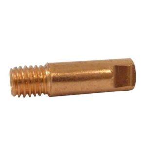 Ferramenta - Bico Contato Cobre para Tocha MIG 25 X 0,08 Mm 86964 V8Brasil