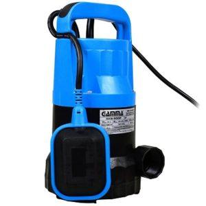 Ferramenta - Bomba D'água Submersível 0.7 Hp 500w 127v para Aguas Limpas 3193br127v Gamma