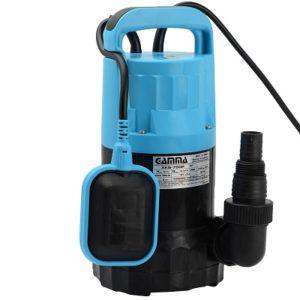 Ferramenta - Bomba D'água Submersível 1 Hp 750w 127v para Aguas Limpas 3193br127v Gamma