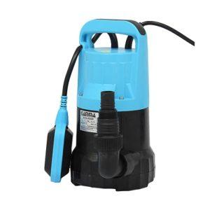 Ferramenta - Bomba D'água Submersível 1/3 Hp 250w 127v para Aguas Limpas 3694br127v Gamma