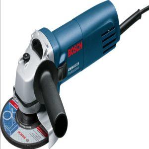 Ferramenta - Esmerilhadeira Angular 4.1/2 670w 11000rpm 220v Gws6-115 0601375014 Bosch