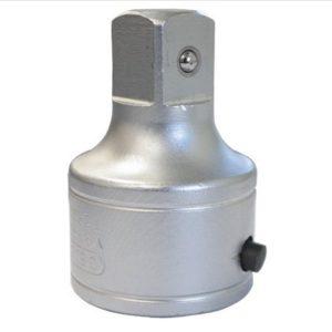 """Ferramenta - Adaptador para Soquete 1"""" Quadrado 3/4 Ref 2132 018200 Gedore"""