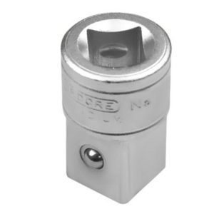 Ferramenta - Adaptador para Soquete 1/2 Quadrado 3/4 Ref 1932 015340 Gedore