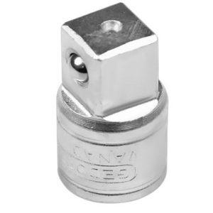 Ferramenta - Adaptador para Soquete 3/8 Quadrado 1/2 Ref 3019 014090 Gedore