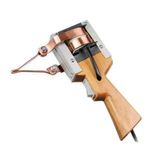 Ferramenta - Ferro de Solda Tipo Pistola 550w 220v Cabo de Madeira Jopg550220v J.O Soldas