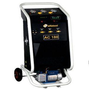 Ferramenta - Recicladora de Ar Condicionado Automotivo Ac180 51901003 Alfatest