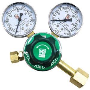 Ferramenta - Regulador de Pressão de Oxigênio Tipo Manômetro Regoxiv8 V8 Brasil