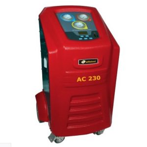 Ferramenta - Recicladora de Ar Condicionado Automotivo Ac230 51901001 Alfatest