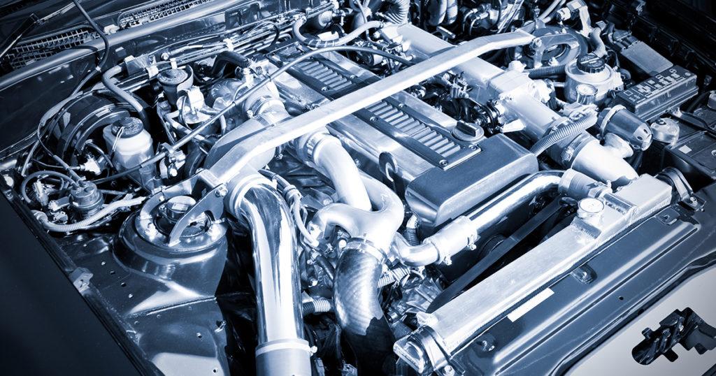 9 dicas para te ajudar na manutenção do motor do seu carro